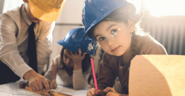 Education: 5 Ways to Inspire the Next Generation of Manufacturers