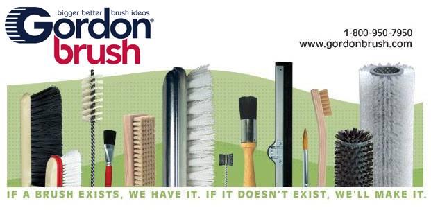 Made in USA brushes, Steny Hoyer, Gordon Brush, American made brush, Made in america brush, Gordon Brush to Host Congresswoman Napolitano and Democratic Whip Steny Hoyer