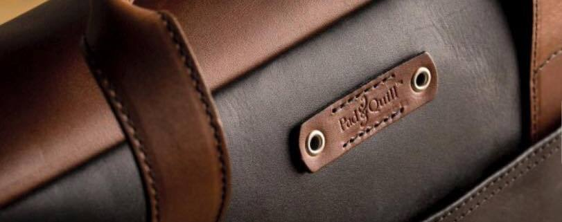 Pad & Quill leather bags, the luxury briefcase, made in usa, made in america, american made, Challenges of Getting a Product Made in the U.S.A.