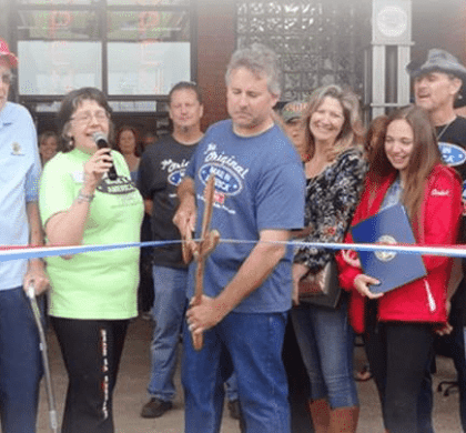 The Made in America Store, which celebrated the opening of a new Elma flagship location this spring, will open it's first Genesee County branch with a store-in-store at Batavia Downs Gaming Wednesday.