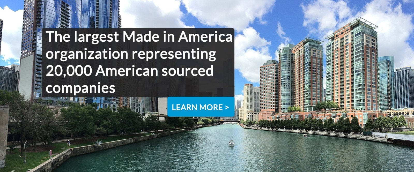 chciago waterway - Busineses in America