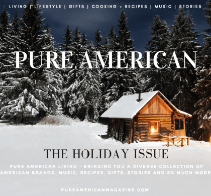 Pure American Made Christmas: Creating Jobs While Shopping For The Holidays