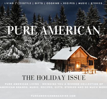 Pure American Magazine