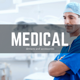 Medical Accessories, Devices and Equipment