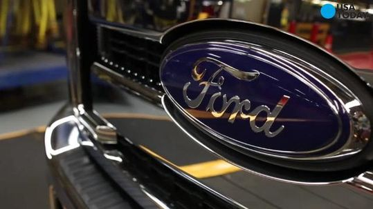Ford cancels Mexico plant, expands U.S. factory and adds 700 jobs cars made in usa, which car is made in the usa, which car is made in america