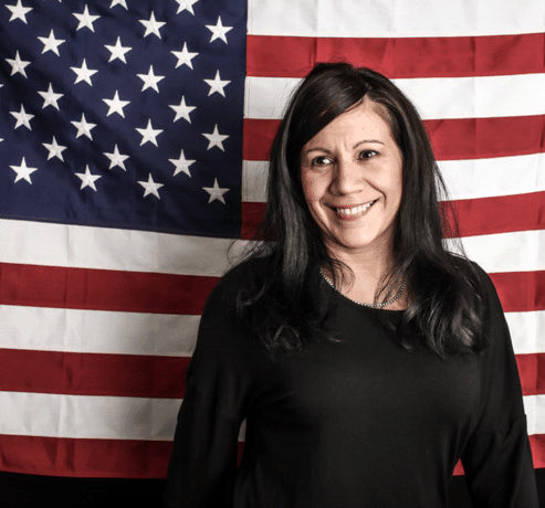 Margarita Mendoza, CEO & Founder The Made in America Movement