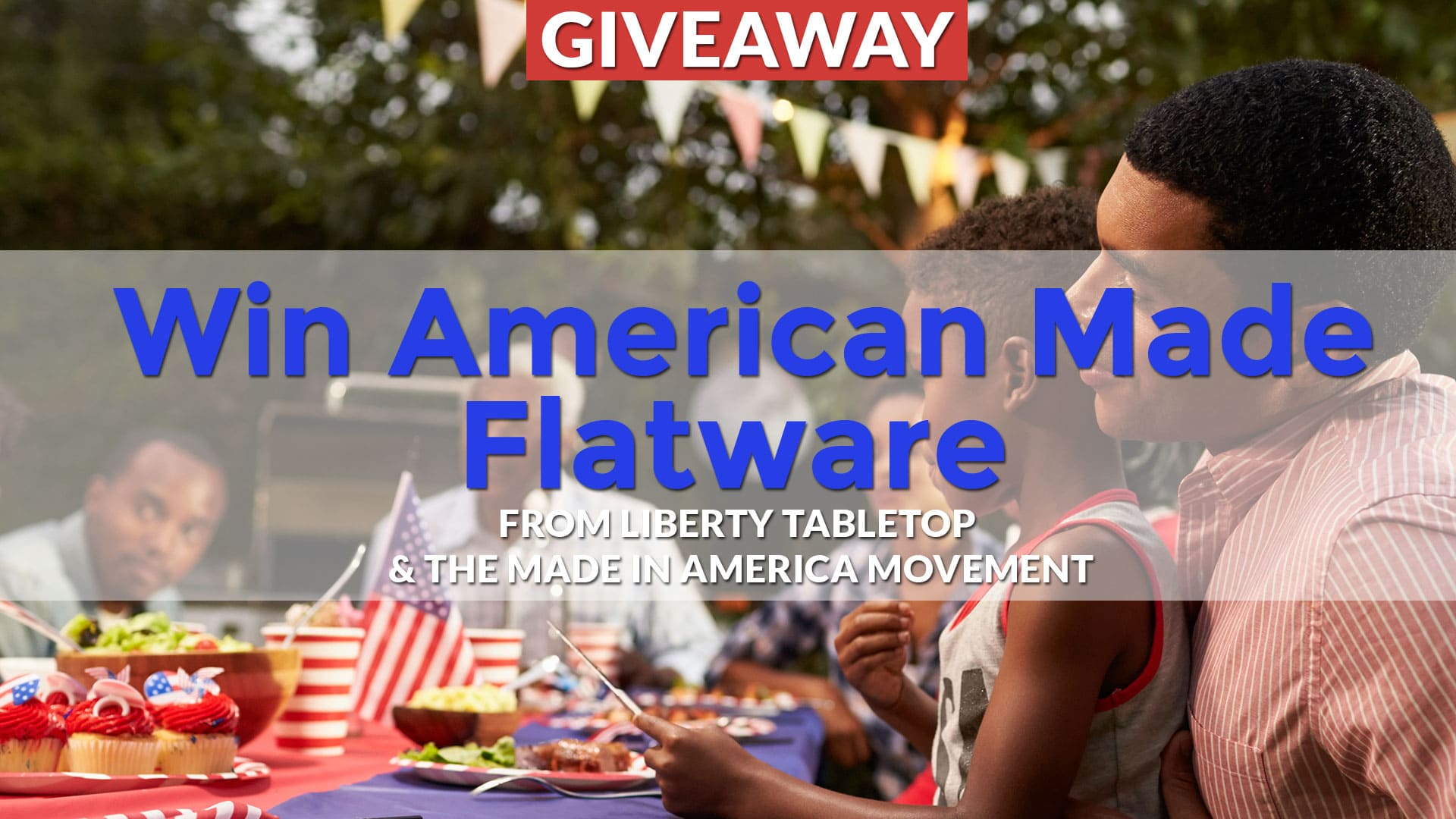 American Made Flatware, Made in USA Flatware, Made in America Week, Made in America Day, Made in America Month, Made in USA Week, Made in USA Month, made in usa products list, made in america products list, american made products list