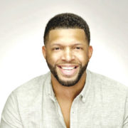Horace Williams, CEO of Empowrd - Headshot