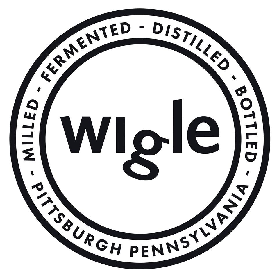 Wigle Whiskey, Pittsburgh's grain-to-bottle organic whiskey distillery. Pittsburgh Made American Whiskey, American list, Spirits,
