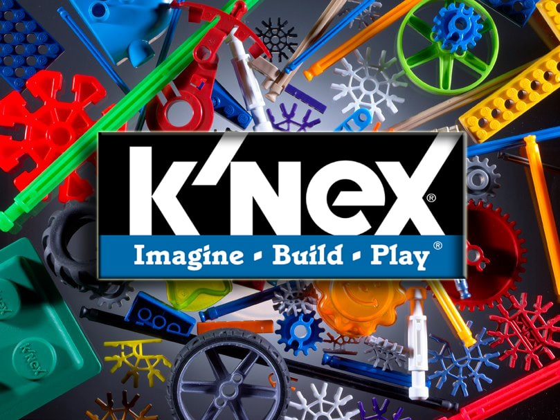 Knex, K'Nex, made in usa toys, Steamagination, k-force, building sets, made in usa building set, mighty makers, mario kart, super mario, lincoln logs made in usa, tinkertoy made in usa