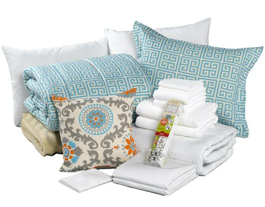 American made - bedding bundle