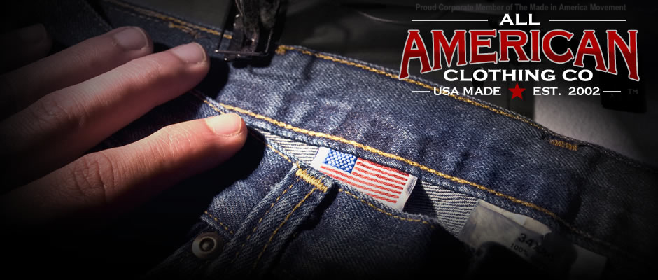 american made jeans