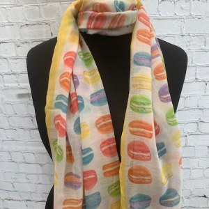 Stylish Scarves