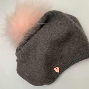 Luxury Slouch Fit Beanie