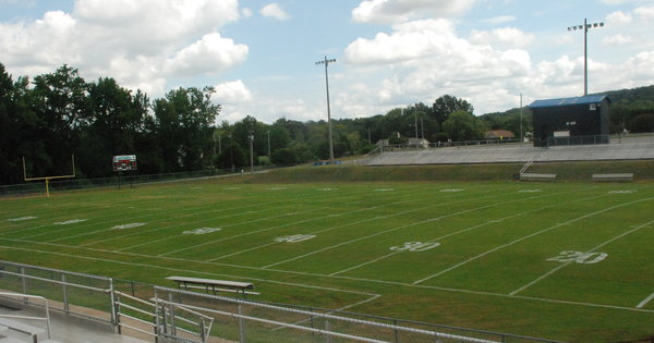 High School Football Returns To Discovery Field Friday