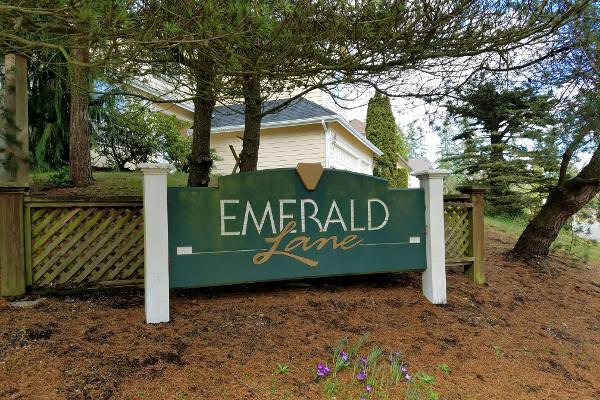 Emerald Lane