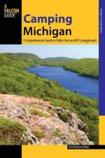 Camping Michigan-cover