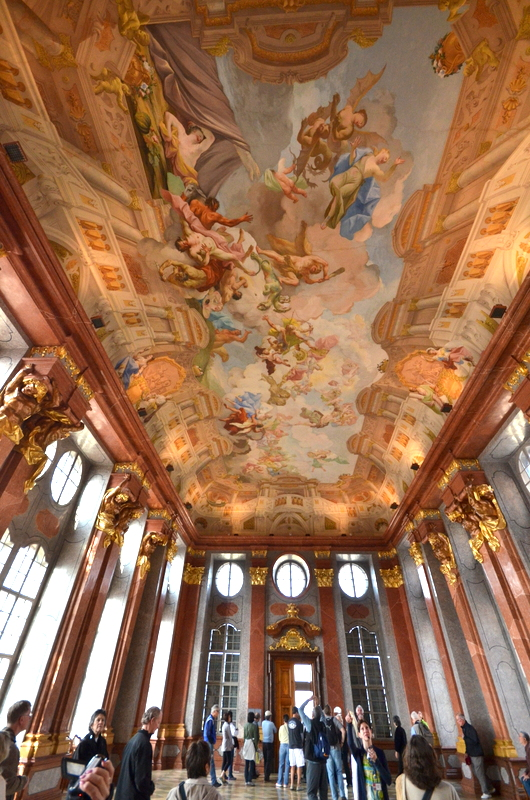 Photo Gallery Melk Abbey Austria The Mad Traveler