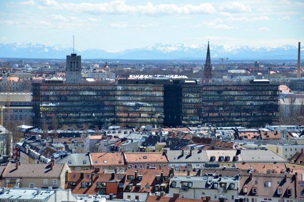 munich-bavaria-skyline