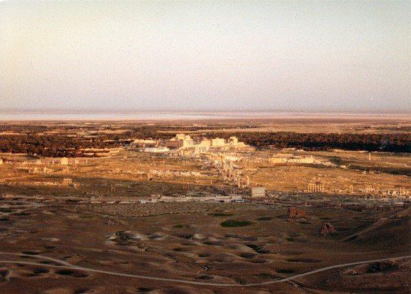 palmyra-syria-ruins