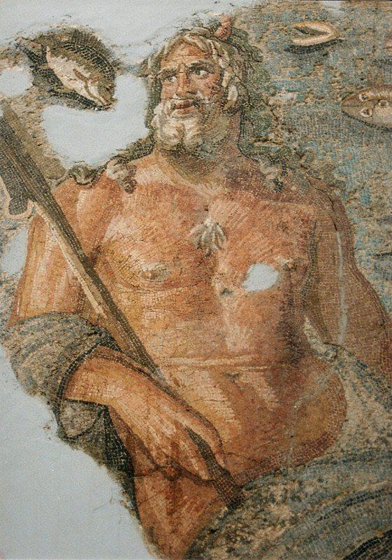 antakya-poseidon-mosaic