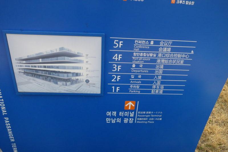 Taking the Ferry from Korea to Japan (Busan-Fukuoka) - The