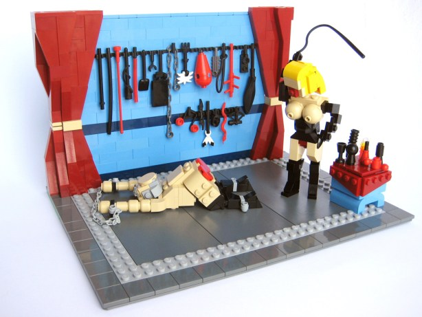Lego is Awesome!!