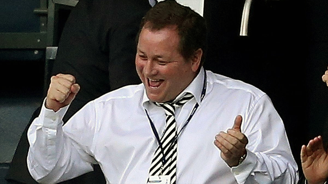 Updated 2:48 pm et, thu october 7, 2021. Newcastle United now in 'very final hours of Mike Ashley ...