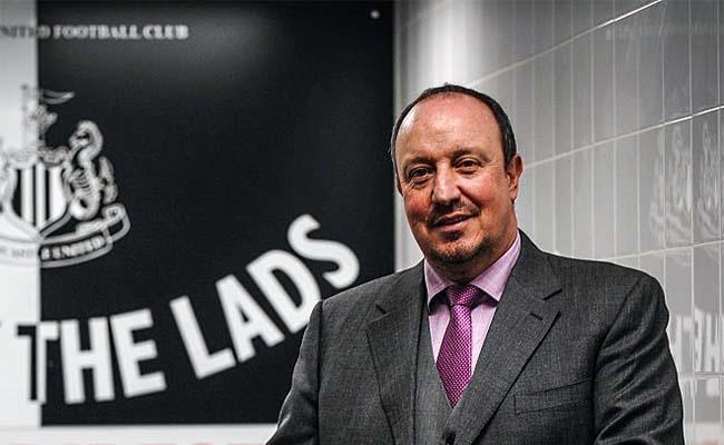Rafa Benitez riuscirà a vincere qualche trofeo con il Newcastle? | numerosette.eu