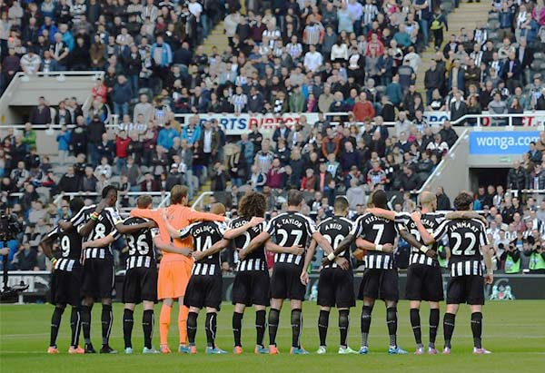 Newcastle united football club   21169 followers on linkedin. The likely injury hit Newcastle v QPR starting 11   NUFC ...