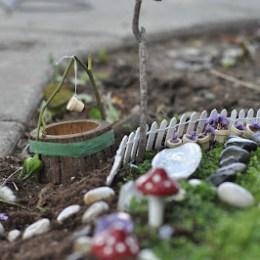Winner Spotlight :: Fairy Garden Contest 2012