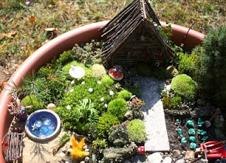 Winners Of The Fairy Garden Competition U2013 2011