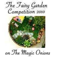 Magic Fairy Garden Competition