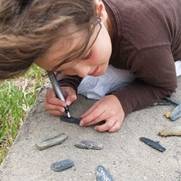 Wishing Stones for 2011