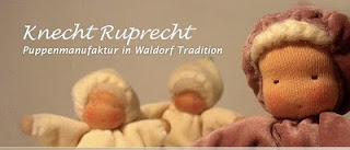 beautiful waldorf dolls