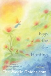 Eggs for the Hunting - Reg Down