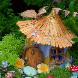 Fairy Garden Feature :: 2013 :: Eleven