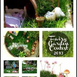 Fairy Garden Contest :: 3 Days Left!