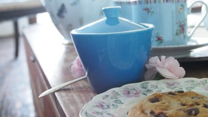 Tea Time : www.theMagicOnions.com