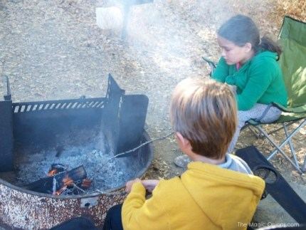 Best Camping Food : www.theMagicOnions.com