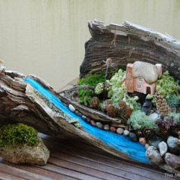 Fairy Gardens still coming in…