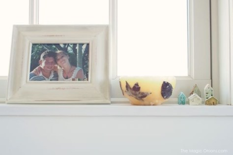 beeswax bowl photo