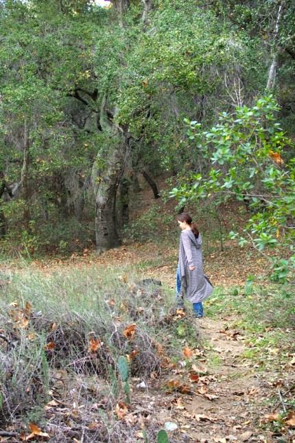 Nature Walk :: www.theMagicOnions.com