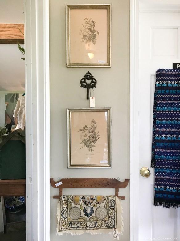 Antique Prints :: The Vintage Trail :: Vermont