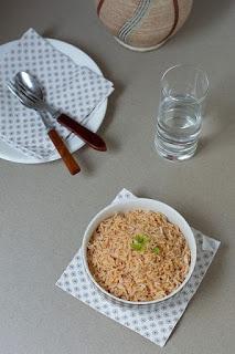Verkadalai Sadam | Peanut Rice