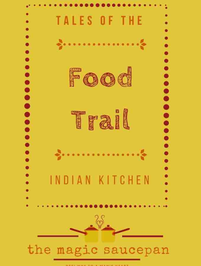 Indian Food Trail – Tales of the Odia (cuisine) Kitchen