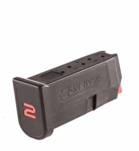Amend2 Glock 43 9mm 6 RD Magazine