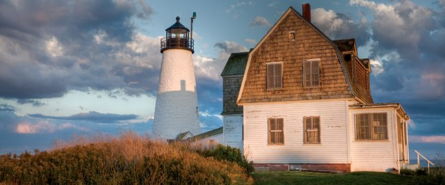 Image result for Wood Island Lighthouse, Maine: