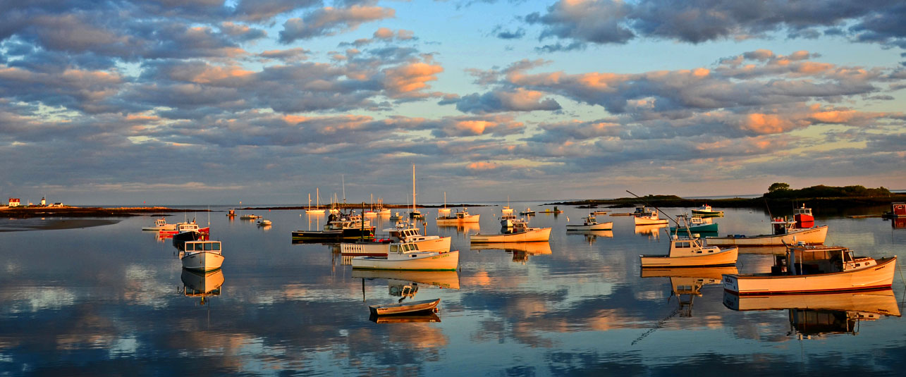 About the Maine Beaches Association