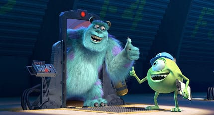Friends_MonstersInc